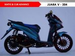 Motor-Motor Jawara Honda Modif Contest Cirebon 2017 (8)