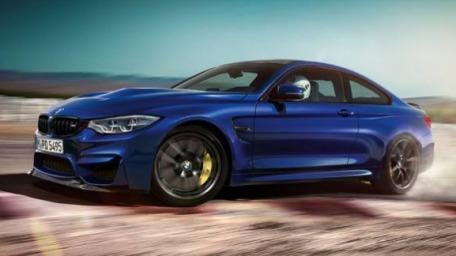 BMW M4 CS (4)