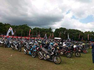 Jambore Suzuki Satria Nasional Tasikmalaya (9)