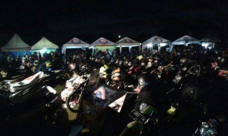 Jambore Suzuki Satria Nasional Tasikmalaya