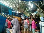 Kecelakaan Bus Doa Ibu Ciamis (5)