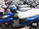 spyshoot PCX 150 Lokal Honda Grazia India (6)