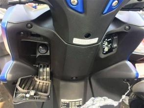 spyshoot PCX 150 Lokal Honda Grazia India
