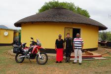 Wheel Story #5 Swaziland