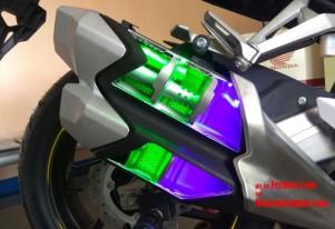 Wordkshop technologi CBR240RR Mesin CBR Dibongkar (14)