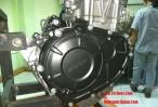 Wordkshop technologi CBR240RR Mesin CBR Dibongkar (2)