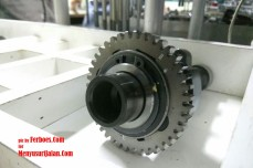 Wordkshop technologi CBR240RR Mesin CBR Dibongkar (5)