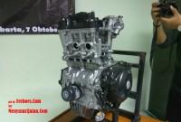 Wordkshop technologi CBR240RR Mesin CBR Dibongkar