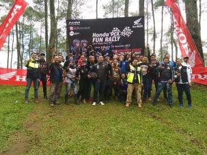 Honda PCX 150 Fun Rally Jawa Barat (9)