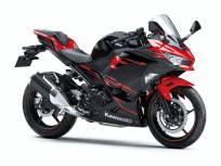Kawasaki Ninja 250 2018 (2)