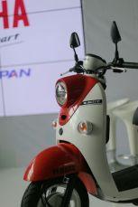 Sepeda Motor Listrik Yamaha (10)