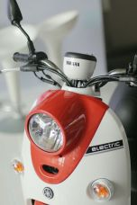 Sepeda Motor Listrik Yamaha (11)