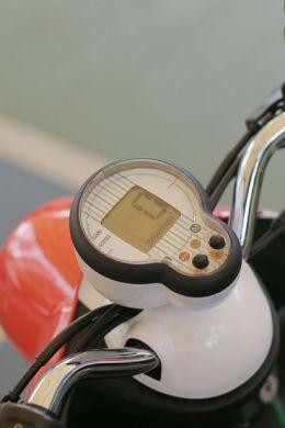Sepeda Motor Listrik Yamaha (2)