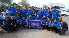 Suzuki Bike Meet Batam - GCI
