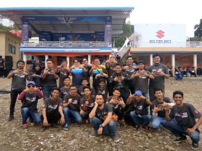 Suzuki Bike Meet Medan (2)