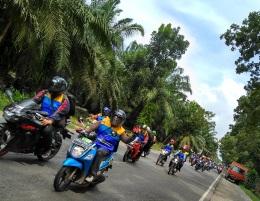 Suzuki Bike Meet Medan (6)
