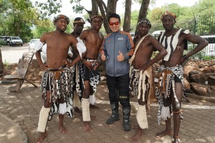 Wheel Story Season 5, Negara ke 6 Zimbabwe (10)