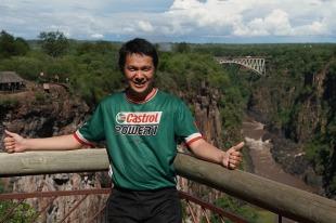 Wheel Story Season 5, Negara ke 6 Zimbabwe (14)