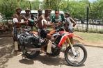 Wheel Story Season 5, Negara ke 6 Zimbabwe (18)