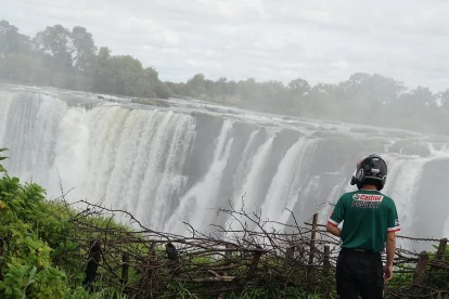 Wheel Story Season 5, Negara ke 6 Zimbabwe (19)