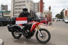 Wheel Story Season 5, Negara ke 6 Zimbabwe (3)
