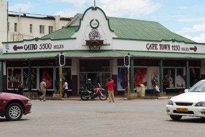 Wheel Story Season 5, Negara ke 6 Zimbabwe (4)