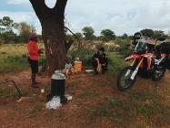 Wheel Story Season 5, Negara ke 6 Zimbabwe (7)