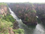 Wheel Story Season 5, Negara ke 6 Zimbabwe (8)