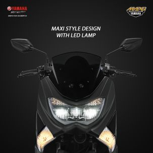 yamaha NMAX baru 2018 launching (10)