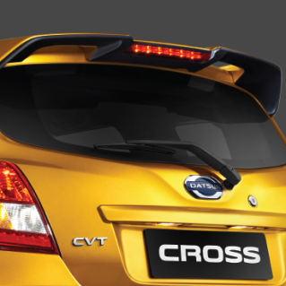 Datsun go cross fitur (2)