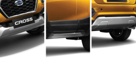 Datsun go cross fitur (7)