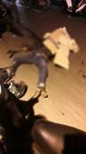 Kecelakaan Cinunuk bandung, Kamis 25 Januari (2)