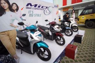 Mio S RoadShow Bandung
