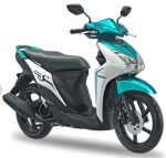 Mio S Special Green