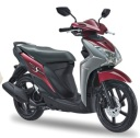 Mio S Spirit Red