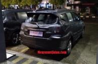 Mobil Kamuflase Test Jalanan (5)