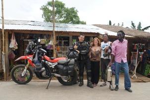 Wheel Story #5 Afrika Negara ke-8 Malawi (7)