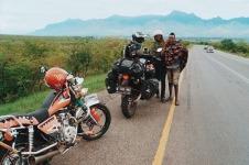 Wheel Story 5 Mario Iroth Afrika Tanzania