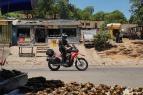 Wheel Story # 5 Mario Iroth CRF 250 Rally Zambia (3)