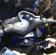Yamaha LEXI 125 VVA Baby NMAX (4)