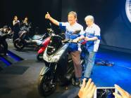 Yamaha LEXI 125 VVA Baby NMAX (5)