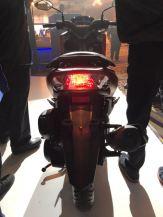 Yamaha LEXI 125 VVA Baby NMAX