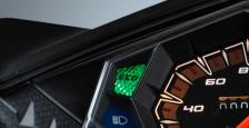 Yamaha Mio Z Eco Indicator 2018
