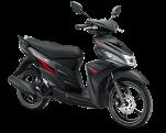 Yamaha Mio Z Hitam Zagoan 2018