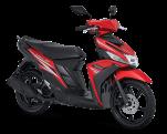 Yamaha Mio Z Merah Zuper 2018