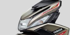 Yamaha Mio Z Spesial Gold 2018 Matte