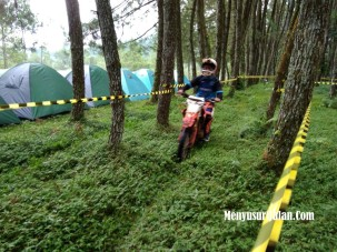 BIkers Adventure Camp Jawa Barat (8)