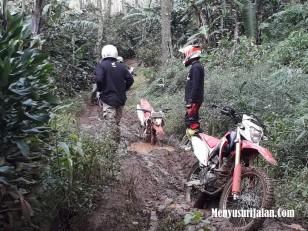 BIkers Adventure Camp Jawa Barat (9)