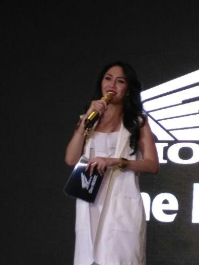 Honda PCX 150 2018 launching (2)