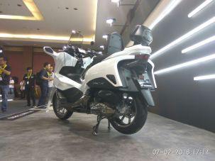 Honda PCX 150 2018 launching (25)